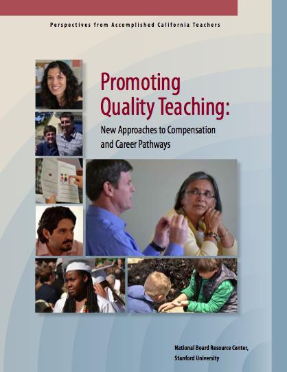 Teacher quality assessment