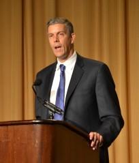 Duncan at NBPTS Conf.