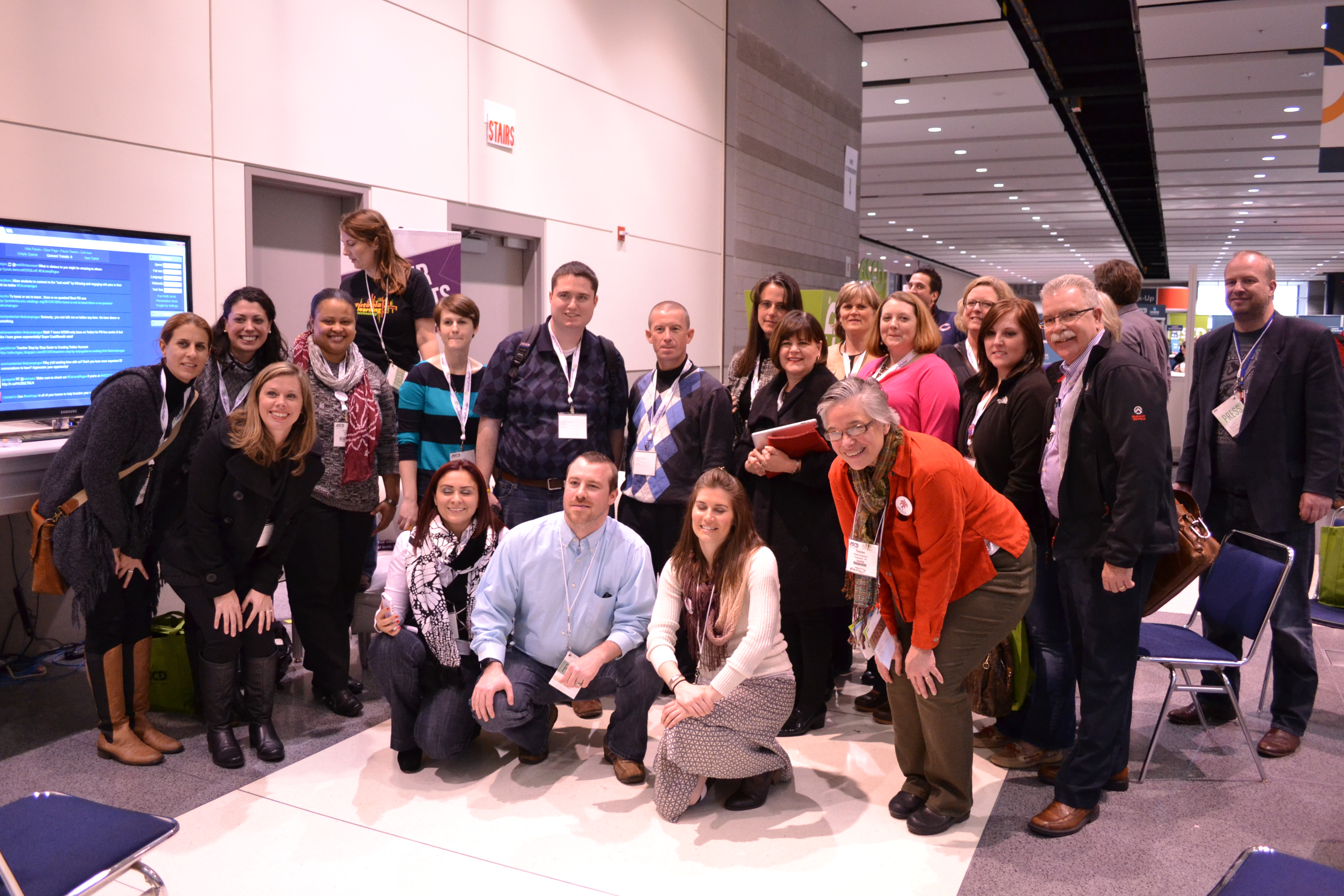 ASCD Conference Highlights: Day 1   InterACT