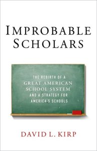 improbable scholars cover